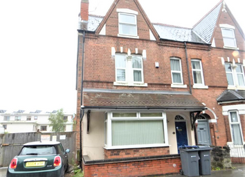 Thumbnail 1 bedroom property to rent in Chester Road, Sutton Coldfield