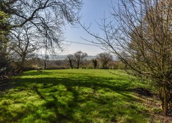 Thumbnail Land for sale in Lot Six, Church Farm, Hazelwood