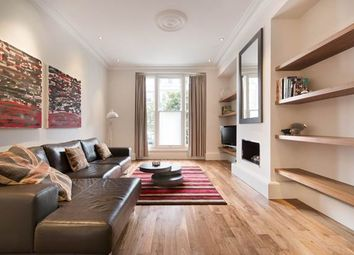 Thumbnail 3 bedroom flat for sale in Ledbury Road, London