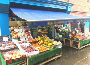 Thumbnail Retail premises for sale in Selby YO8, UK