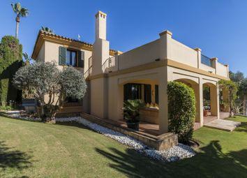 Thumbnail 3 bed villa for sale in Sotogrande Alto, Sotogrande, Cadiz, Spain