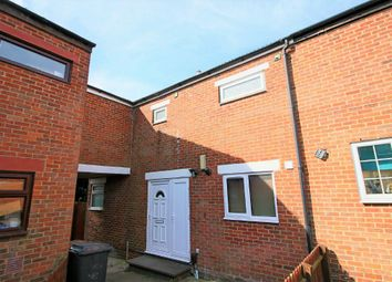 Thumbnail 4 bed terraced house to rent in Ribble Court, Andover
