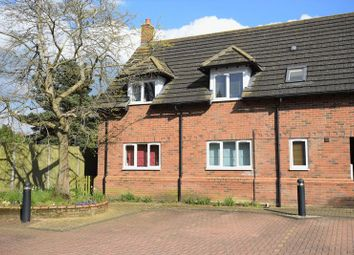 Thumbnail 2 bed flat to rent in De Sanford Court Greenfield Road, Westoning
