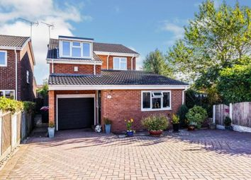 Thumbnail 4 bed detached house for sale in Redland Way, Maltby, Rotherham, South Yorkshire