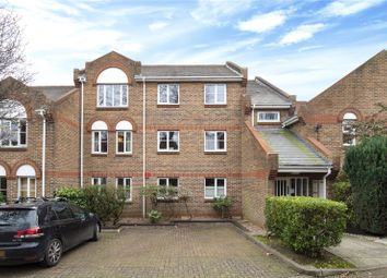 Thumbnail Studio for sale in Catherine Drive, Richmond, Surrey