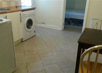 Thumbnail 1 bedroom flat to rent in Wellington Street, Ground Floor Flat, Luton
