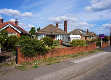 Thumbnail 3 bed detached bungalow for sale in Netherfield Lane, Mansfield