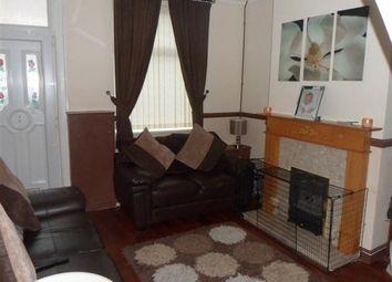 Thumbnail 2 bedroom terraced house to rent in Stanfield Road, Burslem, Stoke-On-Trent