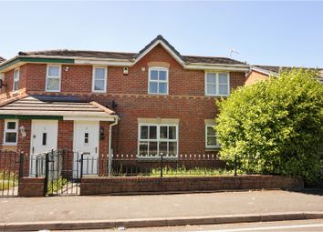 Thumbnail 2 bed semi-detached house for sale in Minster Road, Manchester