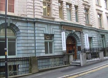 Office to let in Holyoake House, Hanover Street, Manchester M60