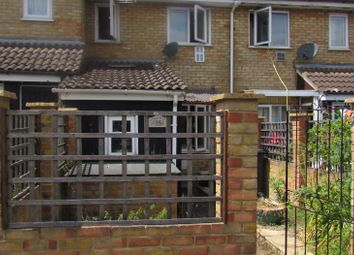 Thumbnail 1 bed terraced house for sale in The Hawthorn, Colnbrook