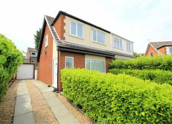 Thumbnail 3 bed semi-detached house for sale in Hafan Deg, Holway, Holywell, Flintshire