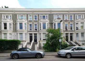 Thumbnail 2 bed flat to rent in Winchester Road, Swiss Cottage