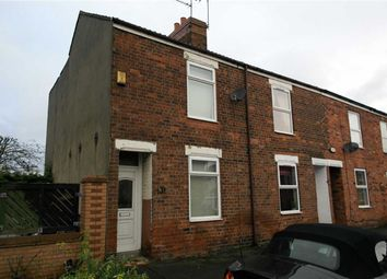 Thumbnail 2 bed terraced house to rent in Thistleton Gardens, Nicholson Street, Hull