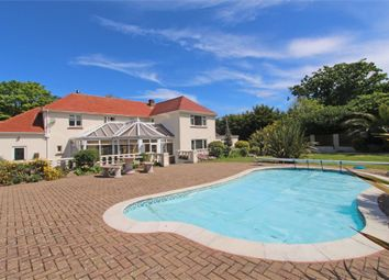 Thumbnail 4 bed detached house to rent in La Rade, Mont D'aval, Castel, Guernsey