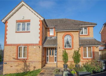Thumbnail 5 bed detached house for sale in Little Brook Road, Roydon, Essex