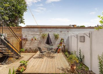 Thumbnail 3 bedroom flat for sale in Charteris Road, Queens Park, London