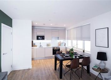 Thumbnail 2 bedroom flat to rent in 29 Surrey Quays Road, Canada Water, London