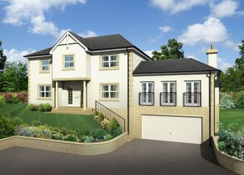 Thumbnail 3 bed detached house for sale in Ellwyn Terrace, Galashiels, Scottish Borders