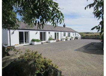 Thumbnail 3 bed cottage for sale in Llanrhwydrus, Amlwch