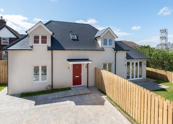 Thumbnail 2 bed detached house for sale in Goodnestone Road, Wingham, Canterbury