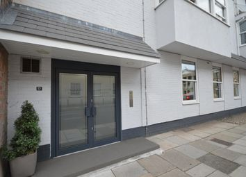 Thumbnail 2 bed flat to rent in New Street, Salisbury
