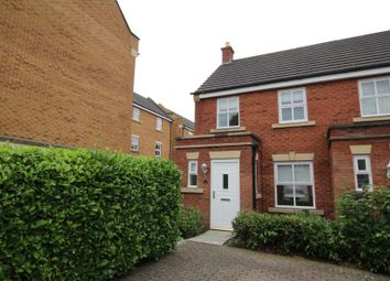 Thumbnail 2 bed property to rent in Wright Way, Stoke Park, Bristol