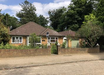 Thumbnail 3 bed detached bungalow for sale in Barnmead Road, Beckenham
