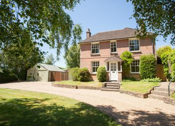 Turners Green, Heathfield, East Sussex TN21. 4 bed detached house for sale