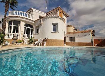 Thumbnail 2 bed villa for sale in La Florida, Orihuela Costa, Alicante, Valencia, Spain