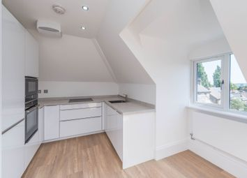 1 bed flat to rent in Apartment 6, 11 Brocco Bank, Sheffield S11