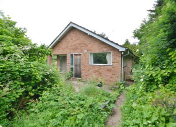 Thumbnail 2 bed detached bungalow for sale in Woodbury Hill Path, Luton