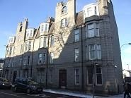 Thumbnail 2 bedroom flat to rent in 2E, Westburn Road, Aberdeen