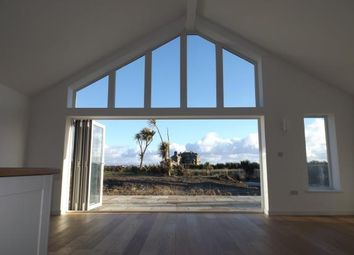 Thumbnail 3 bed bungalow for sale in Lon Y Don, Trearddur Bay