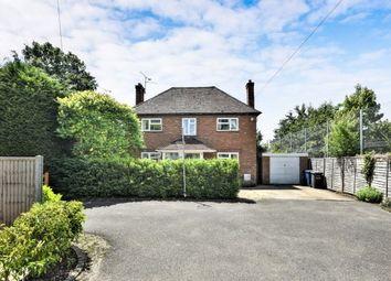 Thumbnail 4 bed detached house to rent in Little Green Lane, Wrecclesham, Farnham