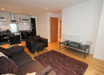 Thumbnail 2 bedroom flat for sale in Gateway East, Marsh Lane, Leeds