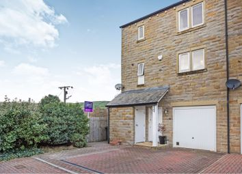 Thumbnail 4 bed end terrace house for sale in Airedale Ings, Cononley