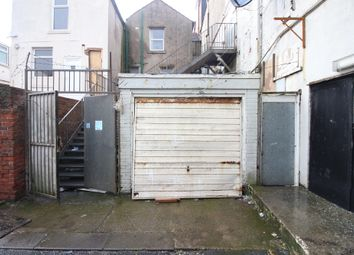 Thumbnail Parking/garage for sale in Promenade, Blackpool