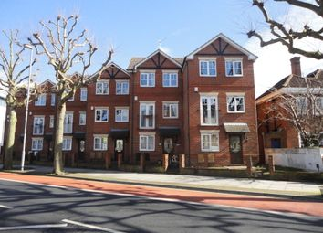 Thumbnail Town house for sale in London Road, Portsmouth