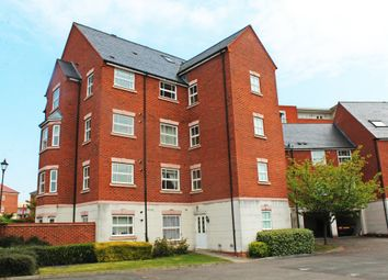 Thumbnail 3 bed flat to rent in Mereways, Dickens Heath, Shirley, Solihull