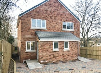 Thumbnail 2 bed semi-detached house for sale in Copley Drive, Coleford