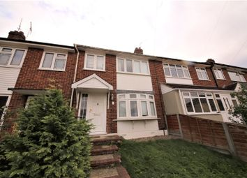 3 bed terraced house for sale in Karen Close, Stanford-Le-Hope, Essex SS17
