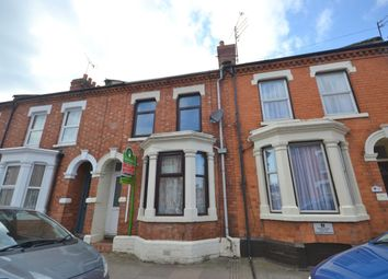 Thumbnail 3 bedroom property to rent in Ivy Road, Northampton