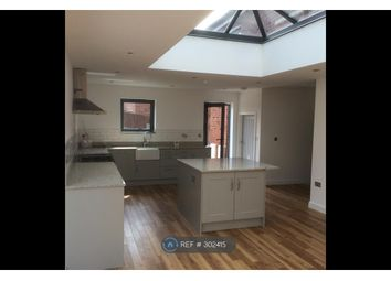 Thumbnail 3 bed detached house to rent in Mansfield Road, Farnsfield