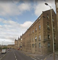 Thumbnail 1 bed flat to rent in Forebank Street, Dundee