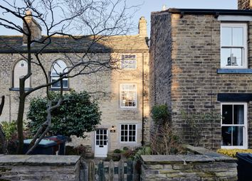 3 bed terraced house for sale in Hague Street, Glossop SK13