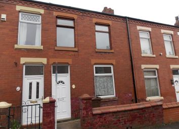 Thumbnail 2 bedroom terraced house to rent in Aniline Street, Chorley
