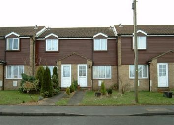 Thumbnail 2 bed property to rent in The Ridge, Hastings, East Sussex