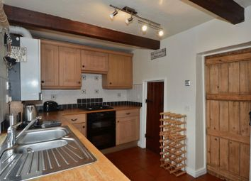 Thumbnail 3 bed cottage for sale in Holland Street, Padiham, Burnley