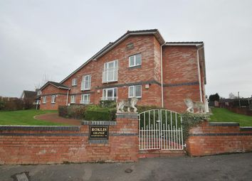 Thumbnail 1 bed flat for sale in Tannery Lane, Neston
